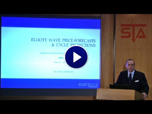 Video - Outlook and Forecast 2013